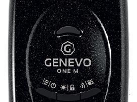 Genevo radarai antiradarai
