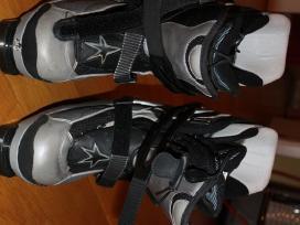 Kalnų slidžių batai, Europietiškas dydis 37 - nuotraukos Nr. 6