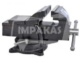 Spaustuvas spaustuvai Geko 100/125/150/200mm, 25€