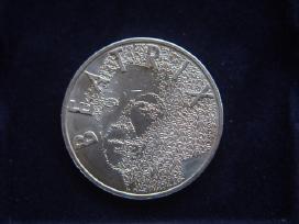 Perku įvairių šalių auksines ir sidabrines monetas