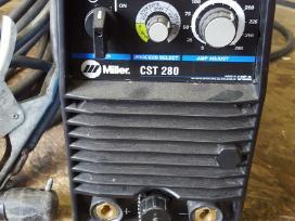 Miller, Ponte, Telwin suvirinimo aparatas