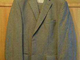 Parduodu vyriska kostiuma, 48-50 dydis.
