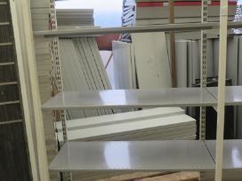 Stelazai-lentynos