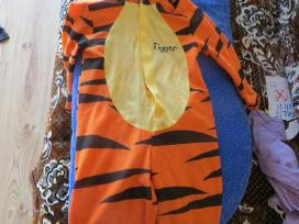 Tigriuko kostiumas