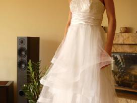 Nauja Originali Vestuvine Suknelė Hailey