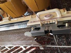 Storasiūlė mezgimo mašina Brother kh 260