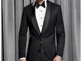 Vyrisku kostiumu smokingu fraku nuoma-pardavimas