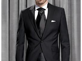 Vyrisku kostiumu smokingu fraku nuoma-pardavimas - nuotraukos Nr. 2
