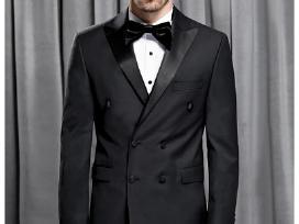 Vyrisku kostiumu smokingu fraku nuoma-pardavimas - nuotraukos Nr. 3