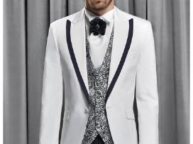 Vyrisku kostiumu smokingu fraku nuoma-pardavimas - nuotraukos Nr. 7