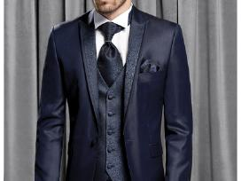 Vyrisku kostiumu smokingu fraku nuoma-pardavimas - nuotraukos Nr. 8