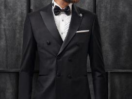 Vyrisku kostiumu smokingu fraku nuoma-pardavimas - nuotraukos Nr. 9