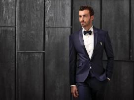 Vyrisku kostiumu smokingu fraku nuoma-pardavimas - nuotraukos Nr. 10