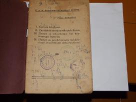 Pulkininko Bobinskio knyga.