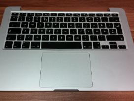 Apple MacBook Pro A1502 Retina Mid 2014 dalimis