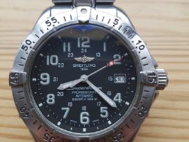 Breitling Superocean 5000ft / 1524m, Ref.no.a17045