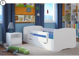 Išskirtinės ir kokybiškos lovos jūsų vaikams