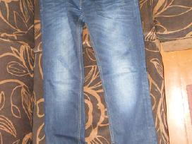 Jeans dydis 29-30-32