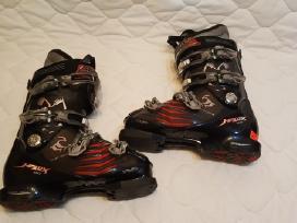 Slidinėjimo batai 40-41 d.
