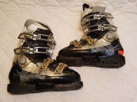 Daug slidinėjimo batų 37-39 d.