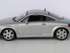1/43 modeliukai Audi Tt Coupe Mk1
