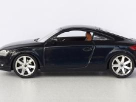 1/43 modeliukai Audi Tt Coupe Mk2