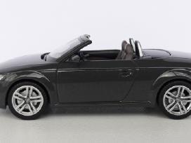1/43 modeliukai Audi TT Roadster Mk3
