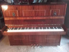 Parduodu pianina Belarus