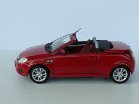 1/43 modeliukai Opel Tigra Twintop B