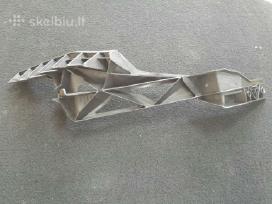 Naujos Chrysler,dodge automobililų dalys - nuotraukos Nr. 7