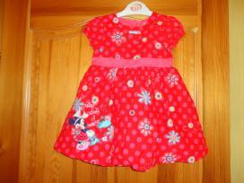 Karnavalinė suknelė 1-2 metų mergytei