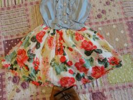 Karnavalinė suknelė 2-3 metų mergytei