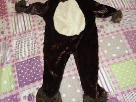Beždžionės kostiumas, 1-1,5 metukai