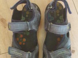 Ecco basutes ir batai