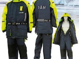 Dviejų dalių neskęstantis Dam Safety Boat kost