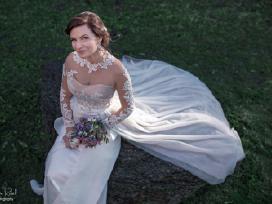 """""""Ariamo collection"""" vestuvinė suknelė"""