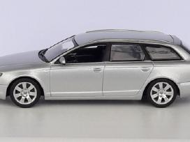1/43 modeliukai Audi A6 C6 Avant 2004-2011