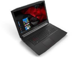 Acer Predator, Nitro i7-7700hq, Asus notebookai - nuotraukos Nr. 2