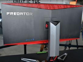 Acer Predator, Nitro i7-7700hq, Asus notebookai - nuotraukos Nr. 7