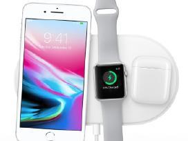 Apple iPhone 8 64gb/256gb naujas garantija