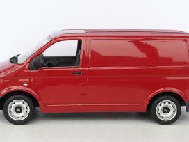 1/43 modeliukai Vw Transporter T5