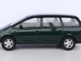 1/43 modeliukai Volkswagen Sharan Mk1