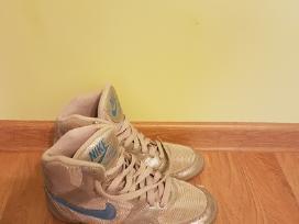 Nike aulinukai