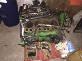 John deere 2850 variklio dalys
