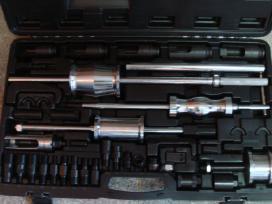 Dyzelinių purkštukų rinkiniai Adapteriu Tarpiniu