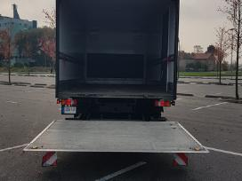 """UAB """"Keliauk"""" krovininiai automobiliai iki 7,5 t. - nuotraukos Nr. 7"""