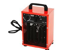 Elektriniai šildytuvai koloriferiai 3-5 kw