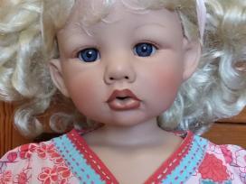 Isabella kolekcinė lėlė(reborn toddler)