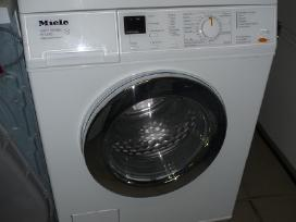 Miele Softtronic W3365