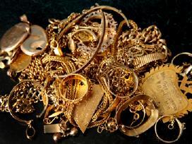 Nupirksiu auksinius auskarus